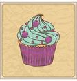 Cupcakes11 vector