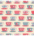 British teatime vector