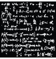 Maths pattern vector