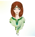 Willow lady vector