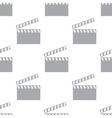New film seamless pattern vector