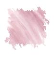 Watercolor pale colors vector