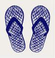 Flip-flops vector