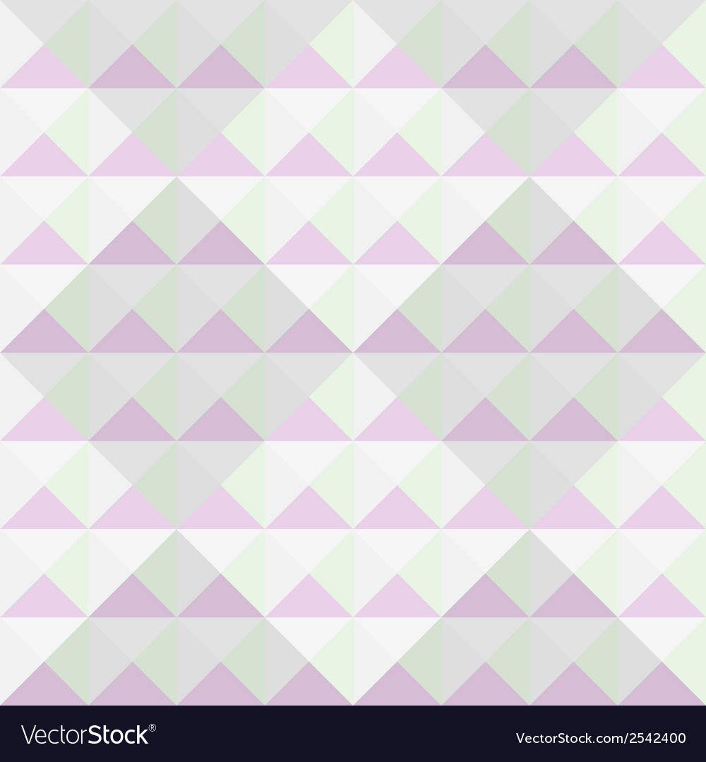 Colorful triangle background15 vector | Price: 1 Credit (USD $1)