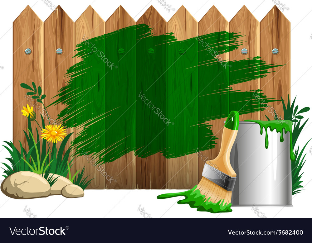 Paint smears vector | Price: 3 Credit (USD $3)