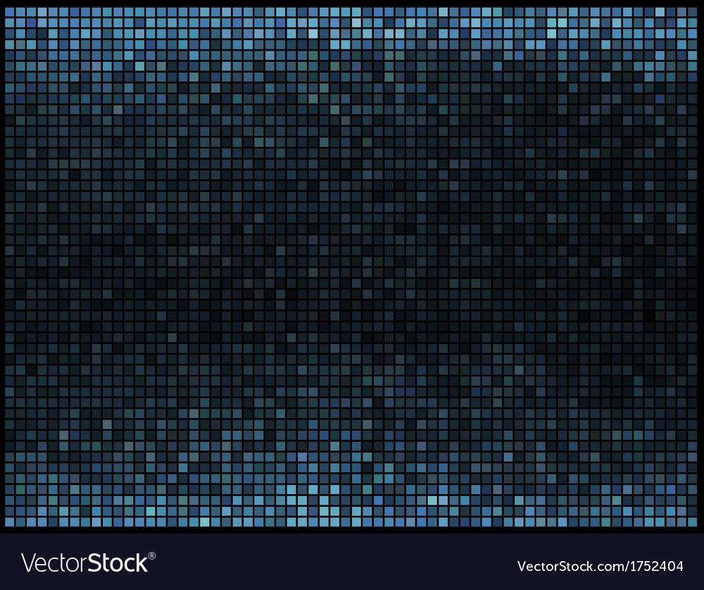 Multicolor abstract lights blue disco background vector | Price: 1 Credit (USD $1)