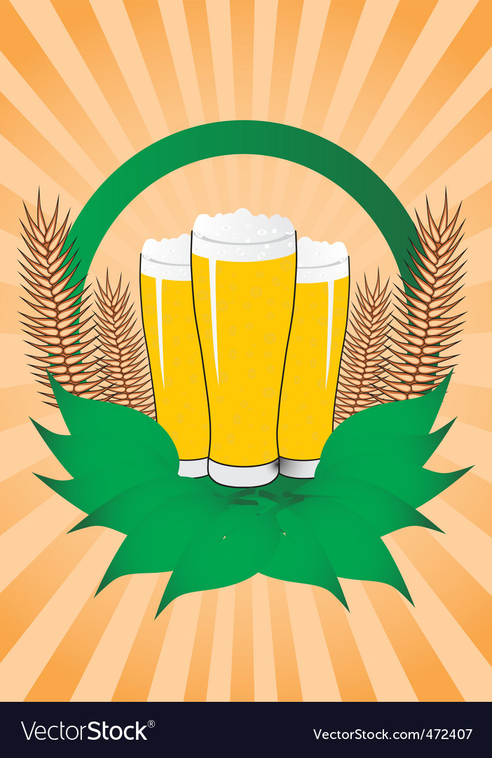Beer fest vector   Price: 1 Credit (USD $1)