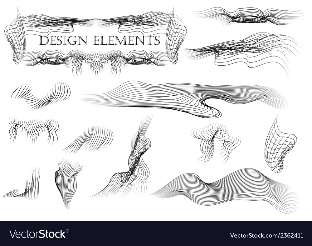 Design elements 2 vector | Price: 1 Credit (USD $1)