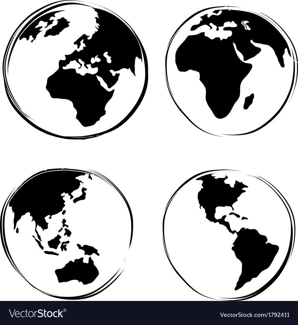 Global vector | Price: 1 Credit (USD $1)