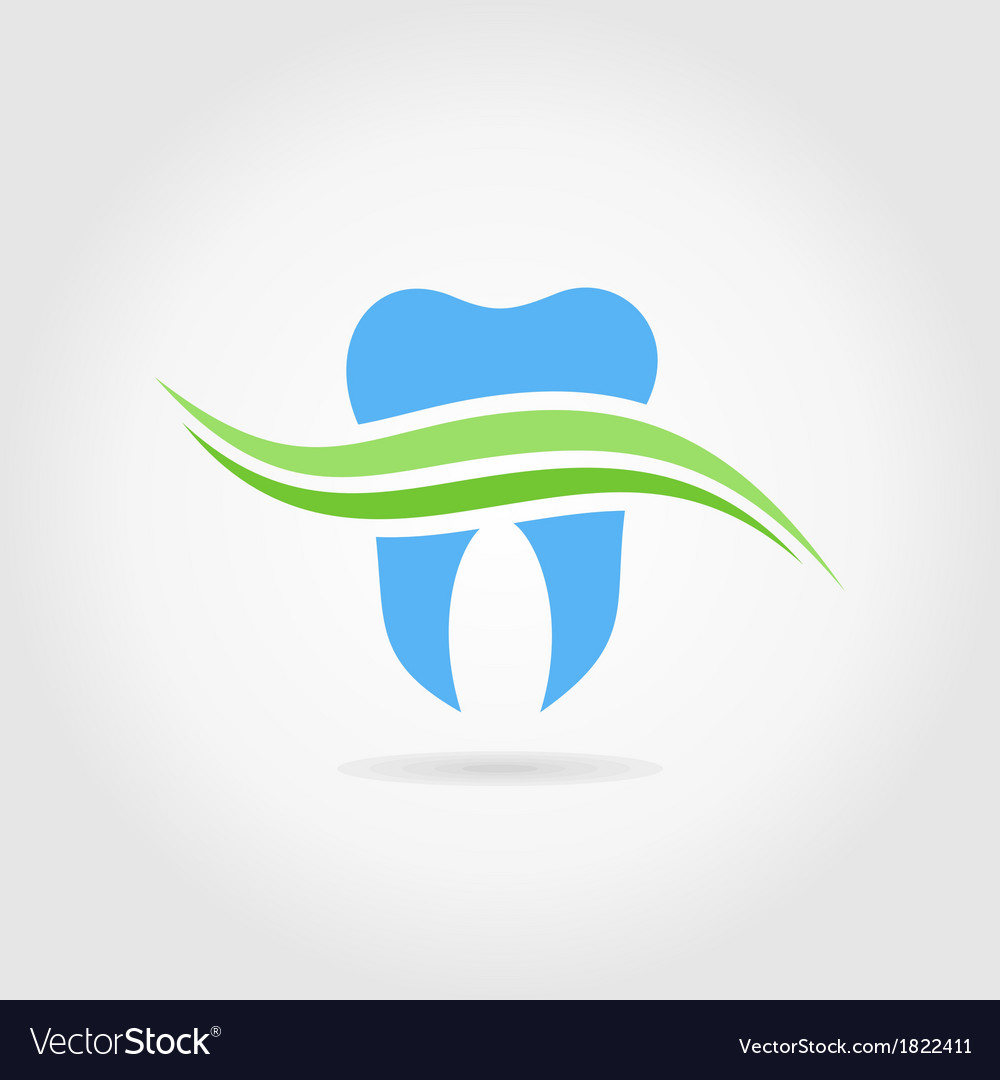 Tooth2 vector | Price: 1 Credit (USD $1)