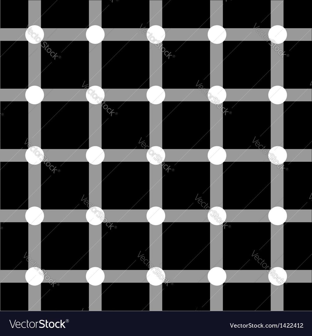 Optical art series grid vector | Price: 1 Credit (USD $1)
