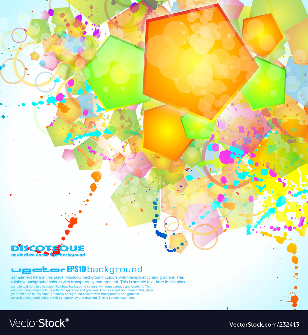 Abstract template vector | Price: 3 Credit (USD $3)