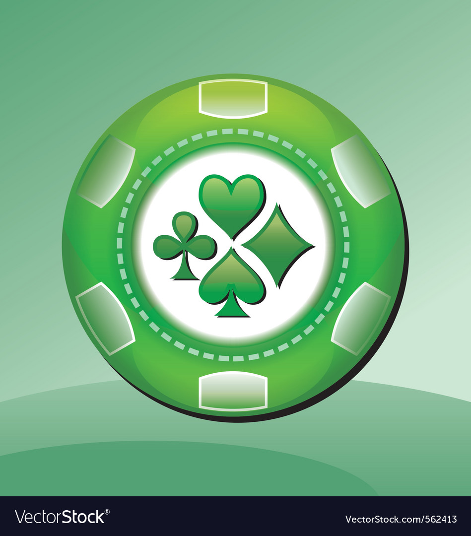 Casino coin vector | Price: 1 Credit (USD $1)