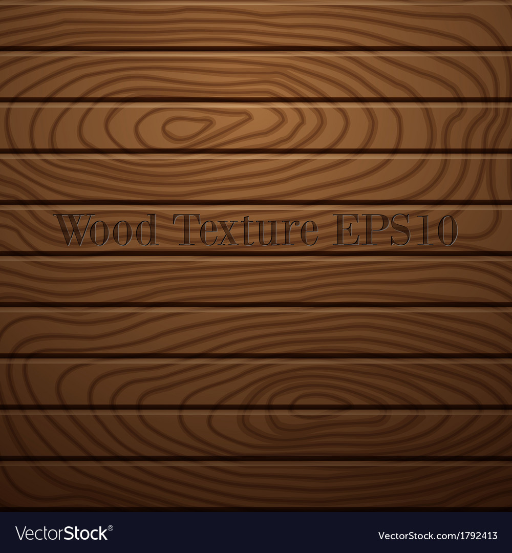 Dark wood plank texture vector | Price: 1 Credit (USD $1)