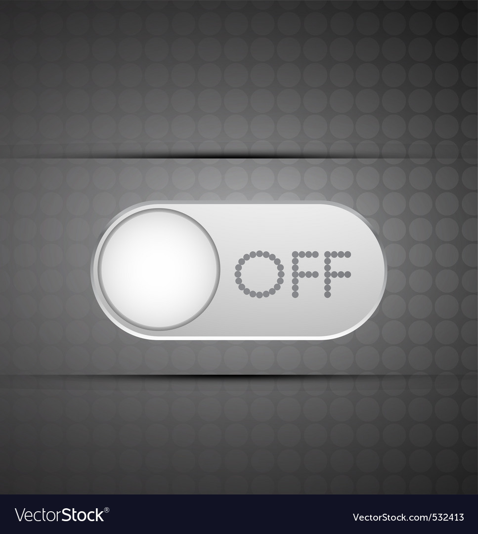 Internet button vector | Price: 1 Credit (USD $1)