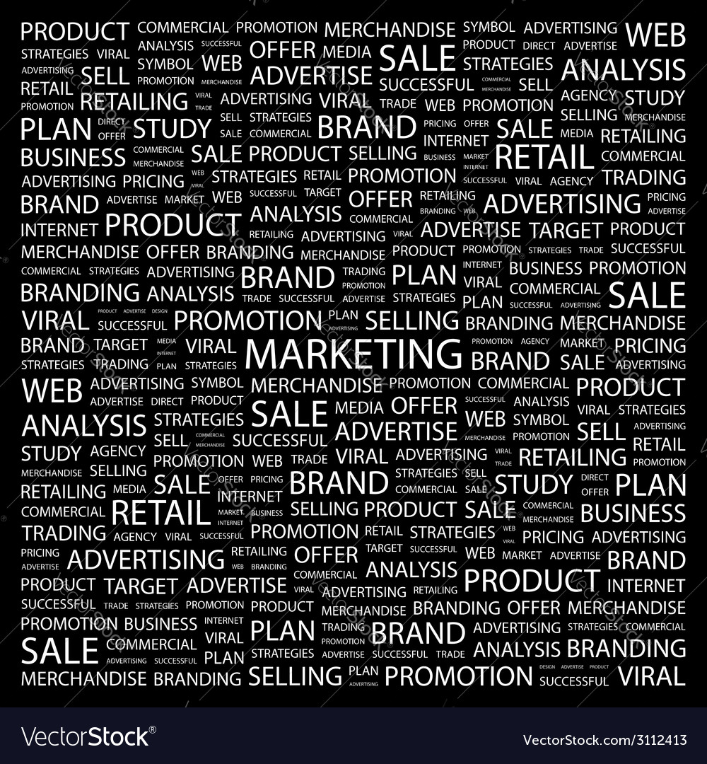 Marketing vector | Price: 1 Credit (USD $1)