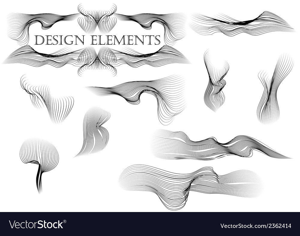 Design elements 3 vector | Price: 1 Credit (USD $1)