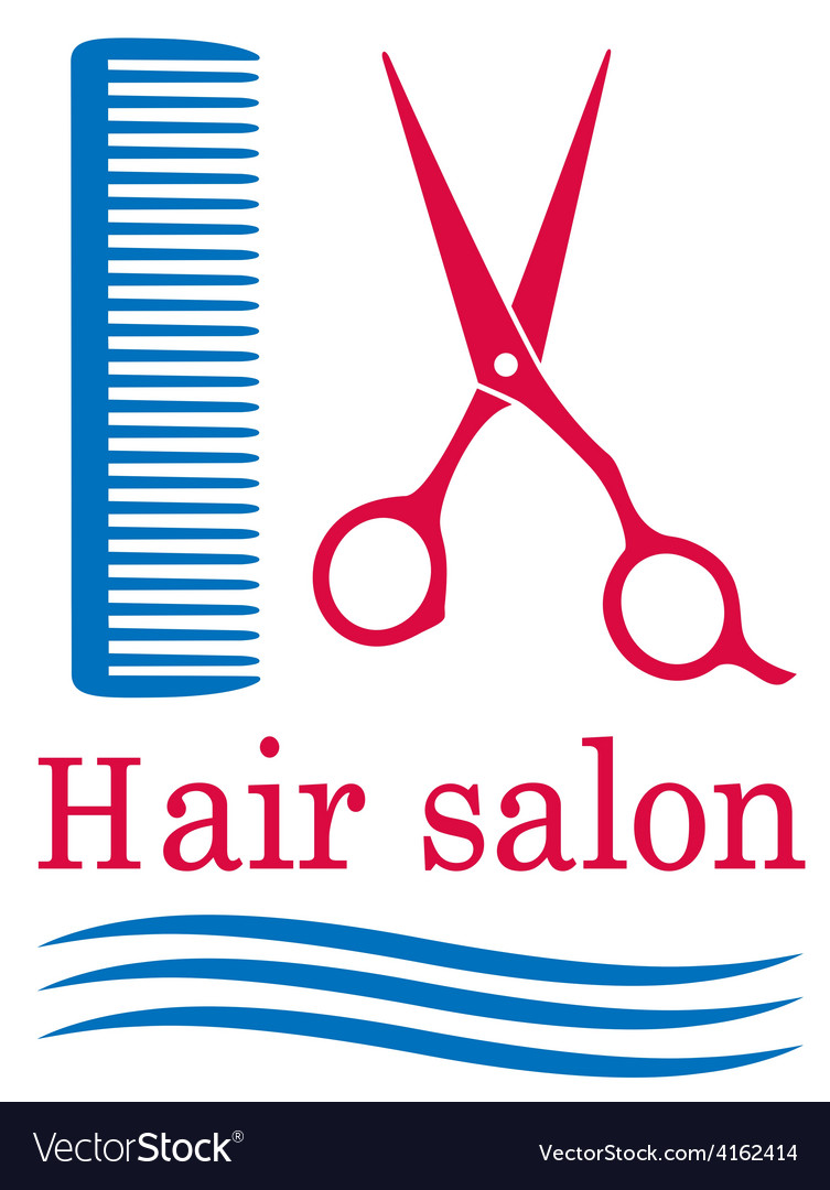 Symbol of barbershop vector | Price: 1 Credit (USD $1)