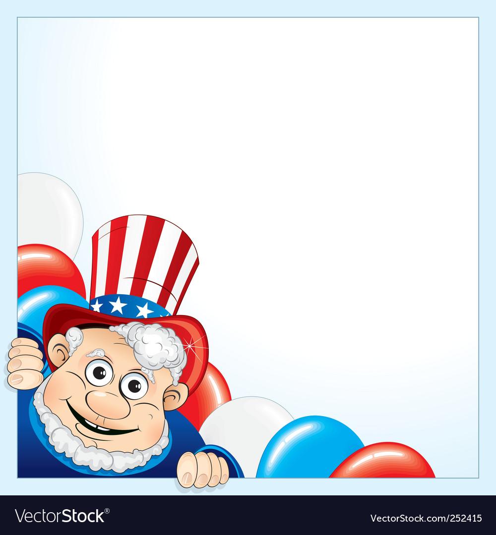 President cartoon vector   Price: 3 Credit (USD $3)