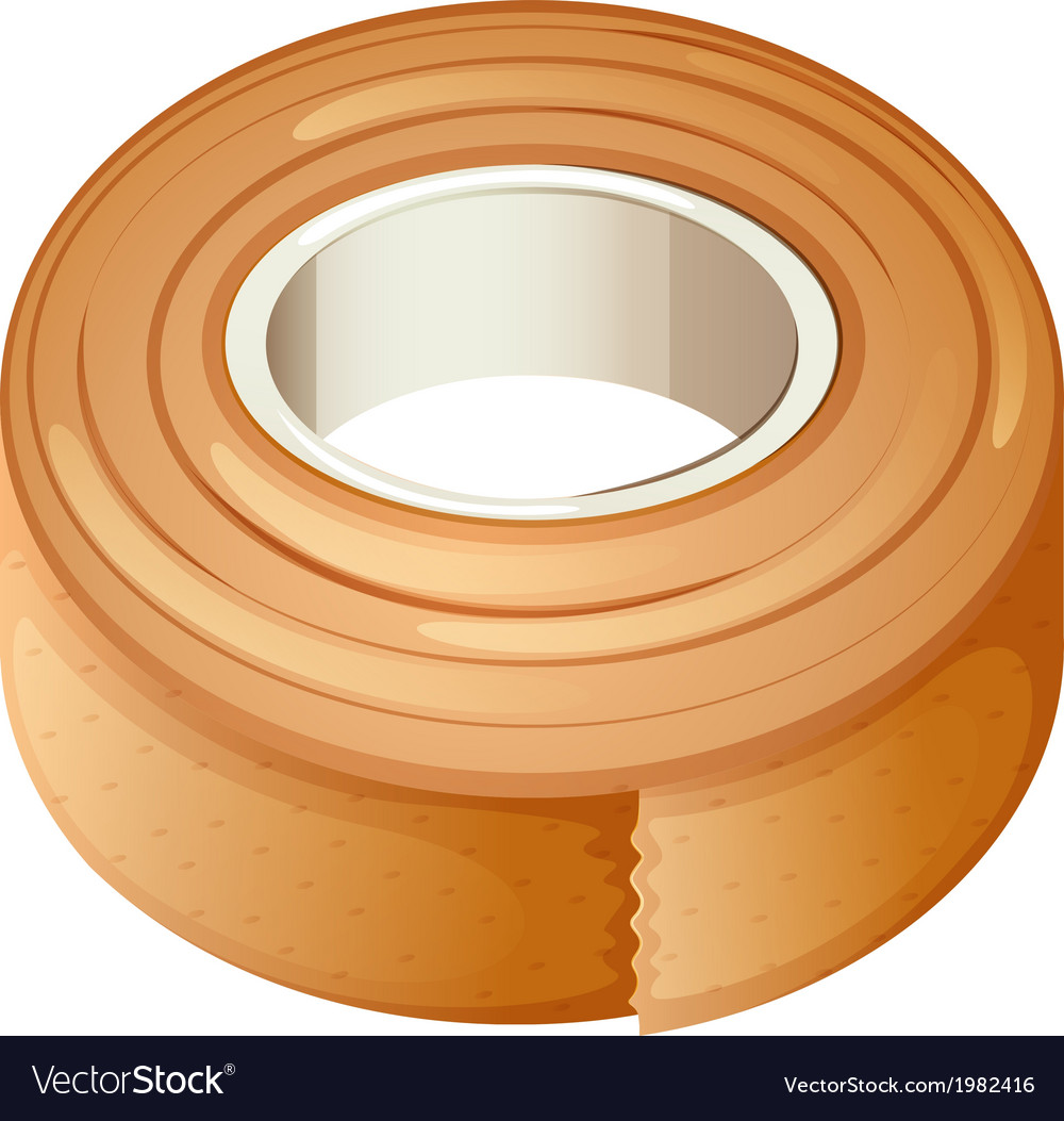 Band aid tape vector | Price: 1 Credit (USD $1)