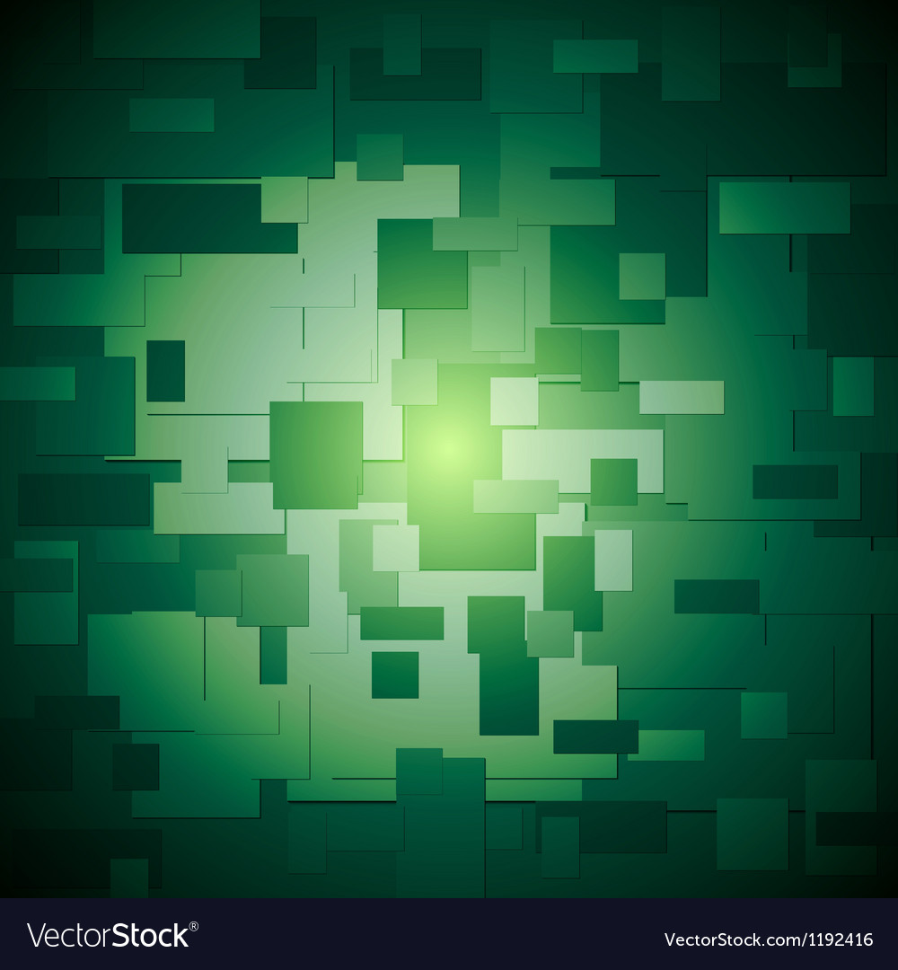 Dark green elegant background vector   Price: 1 Credit (USD $1)