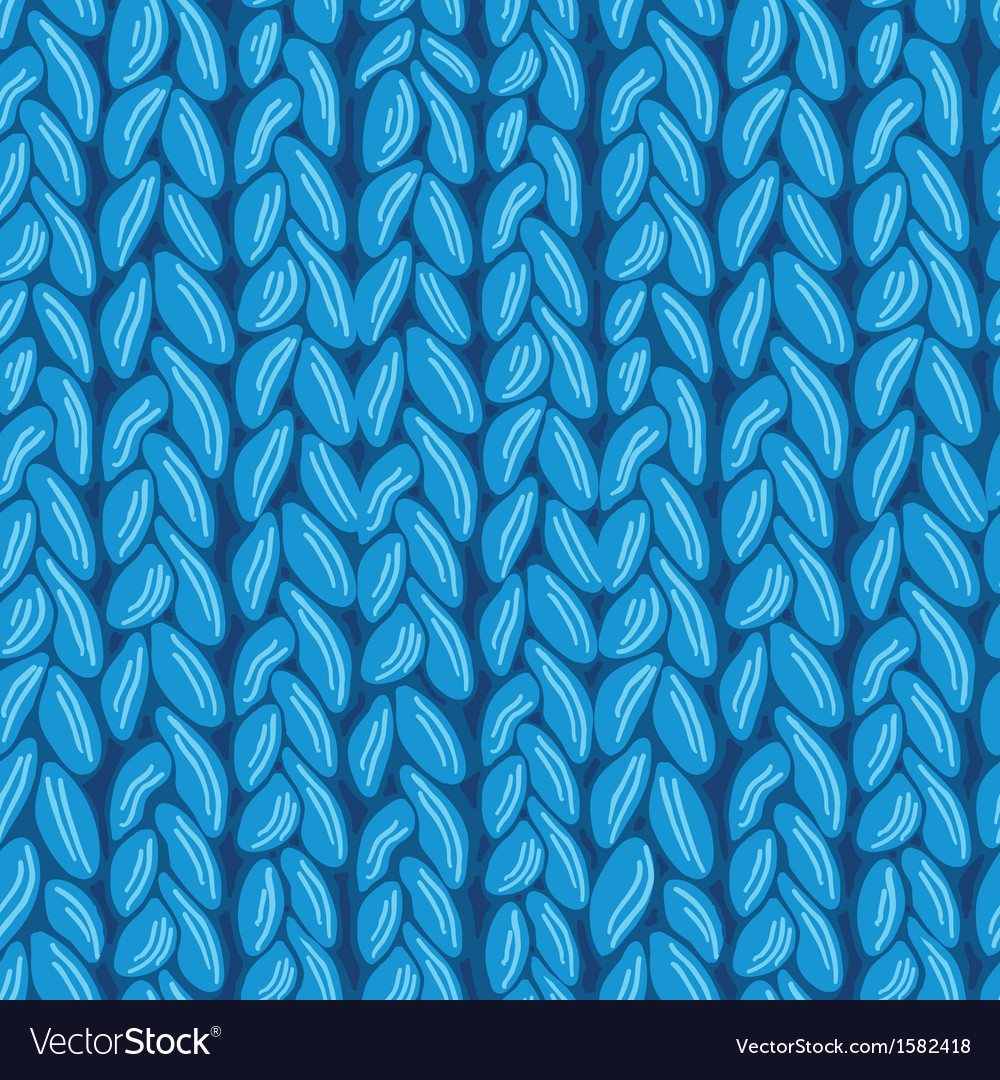 Knit sewater fabric seamless pattern texture vector   Price: 1 Credit (USD $1)