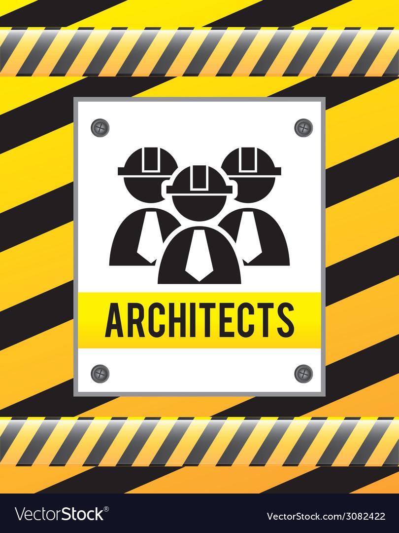 Architecht design vector   Price: 1 Credit (USD $1)