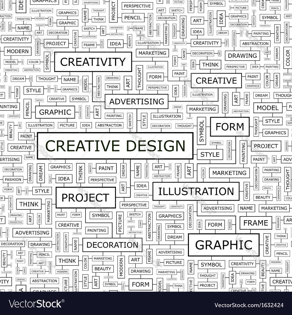 Creative design vector | Price: 1 Credit (USD $1)