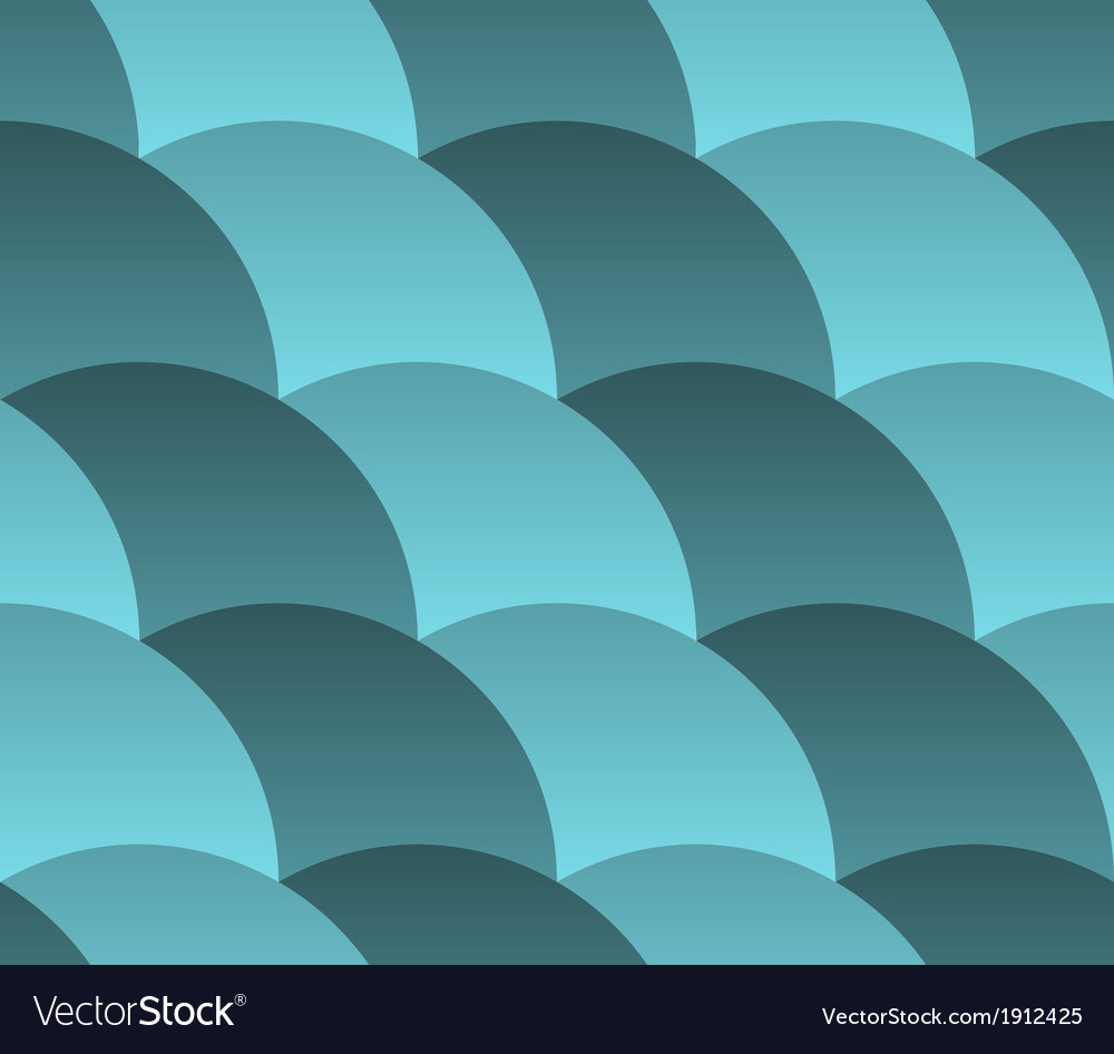 Ornate geometric petals grid abstract pattern vector | Price: 1 Credit (USD $1)