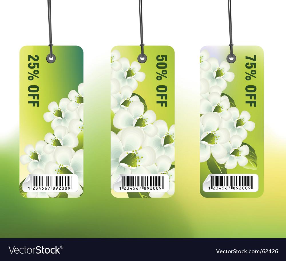 Sales tag vector | Price: 1 Credit (USD $1)
