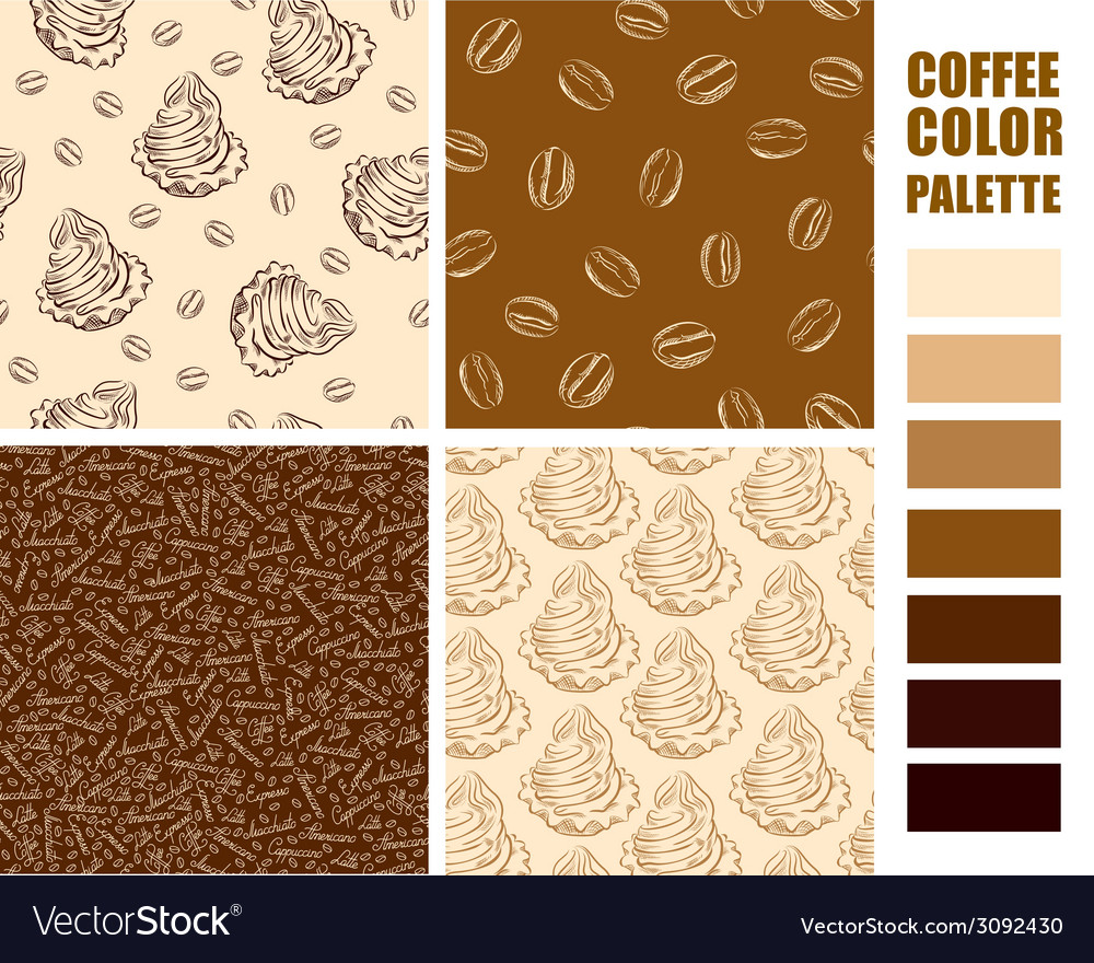 Fabric pattern set vector   Price: 1 Credit (USD $1)