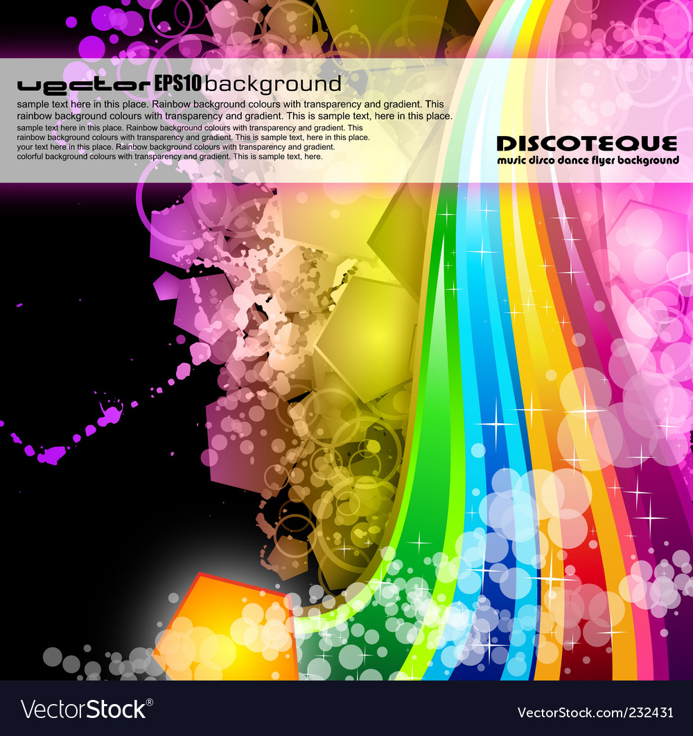 Abstract template vector | Price: 1 Credit (USD $1)