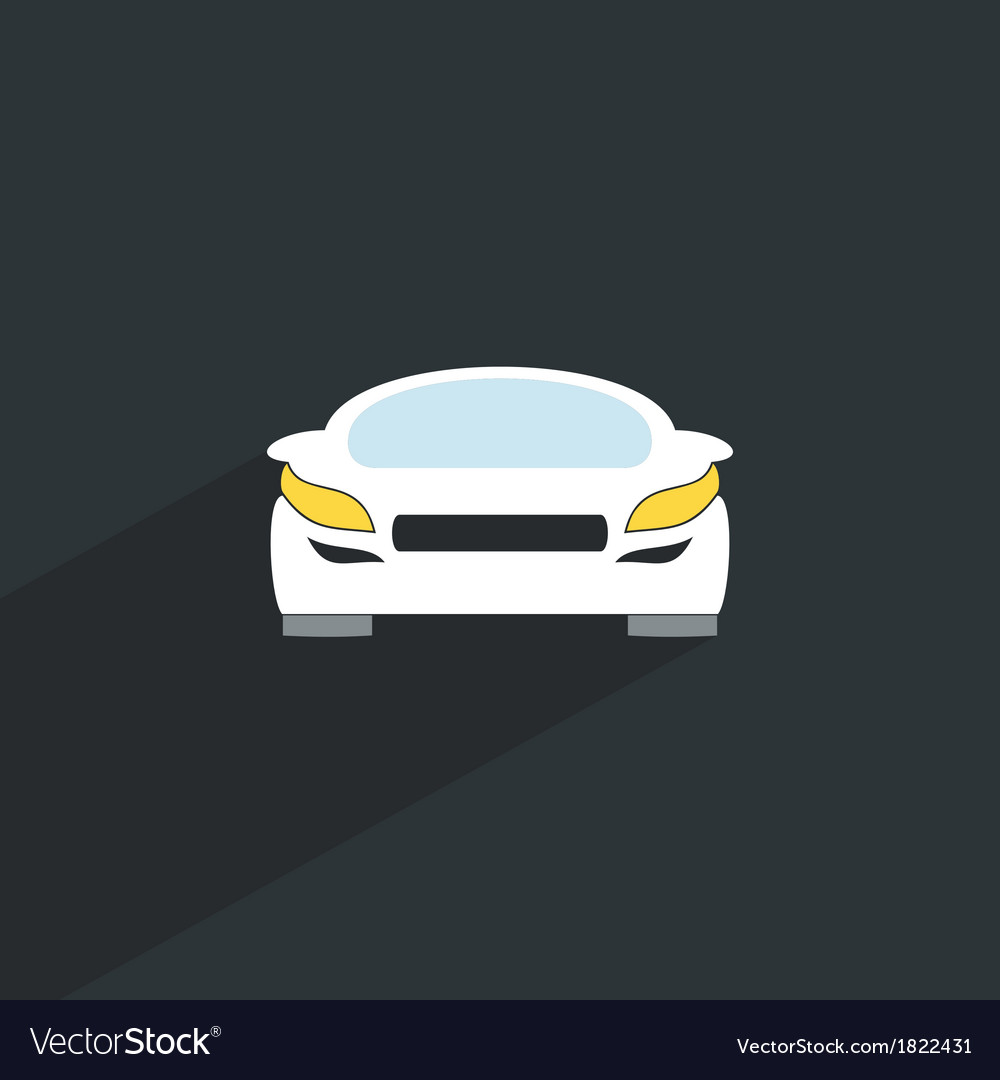 Car8 vector | Price: 1 Credit (USD $1)