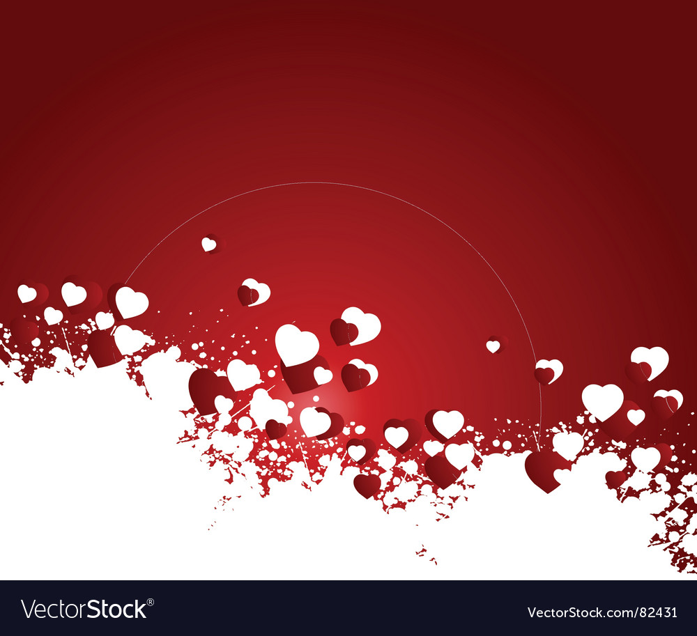 Valentine concept vector | Price: 1 Credit (USD $1)