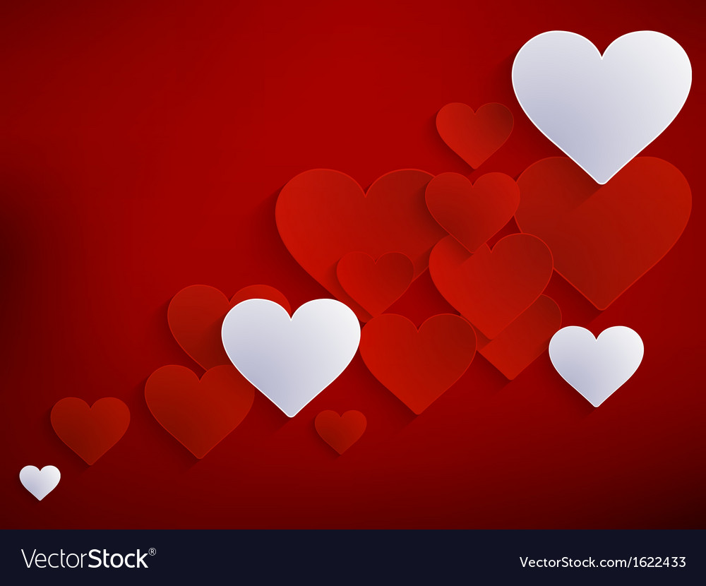 Valentines day abstract background eps 10 vector   Price: 1 Credit (USD $1)