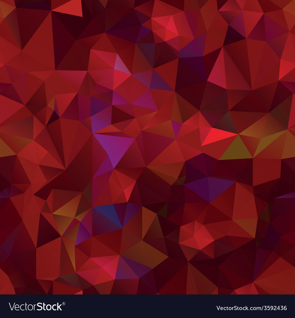 Crystals hot fire background design template vector | Price: 1 Credit (USD $1)
