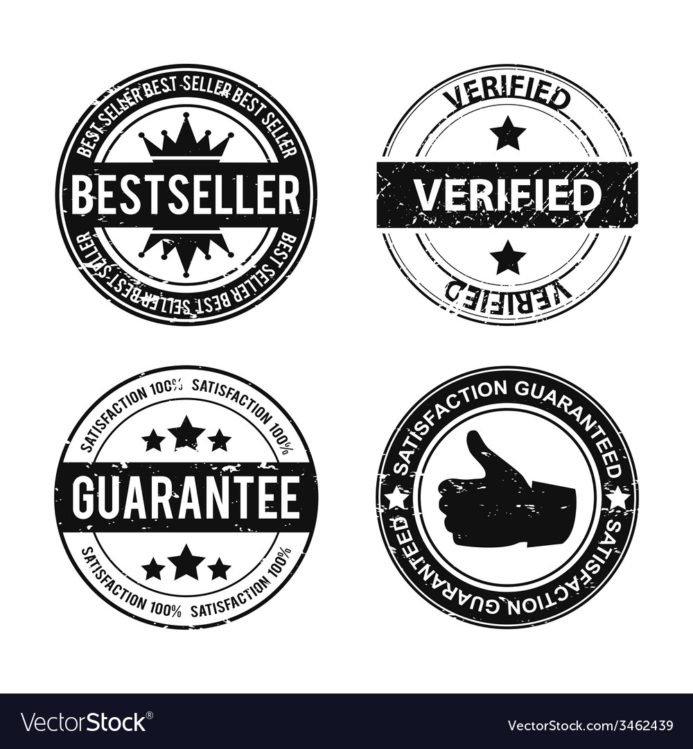 Grunge stamp vector | Price: 1 Credit (USD $1)
