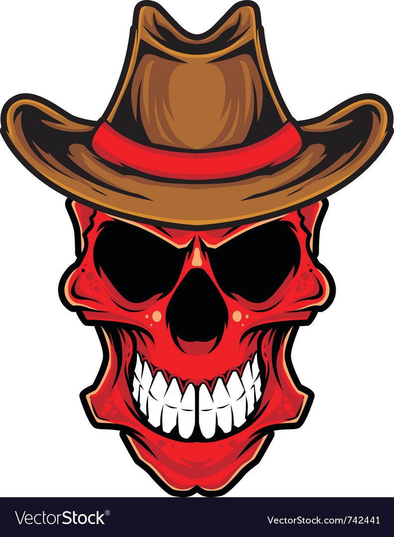 Angry skull vector   Price: 3 Credit (USD $3)