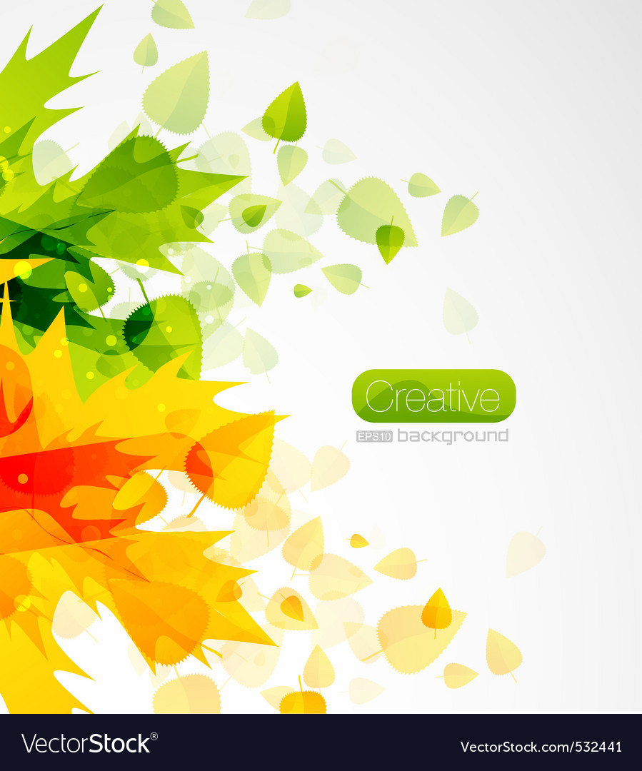 Autumn winter vector | Price: 1 Credit (USD $1)