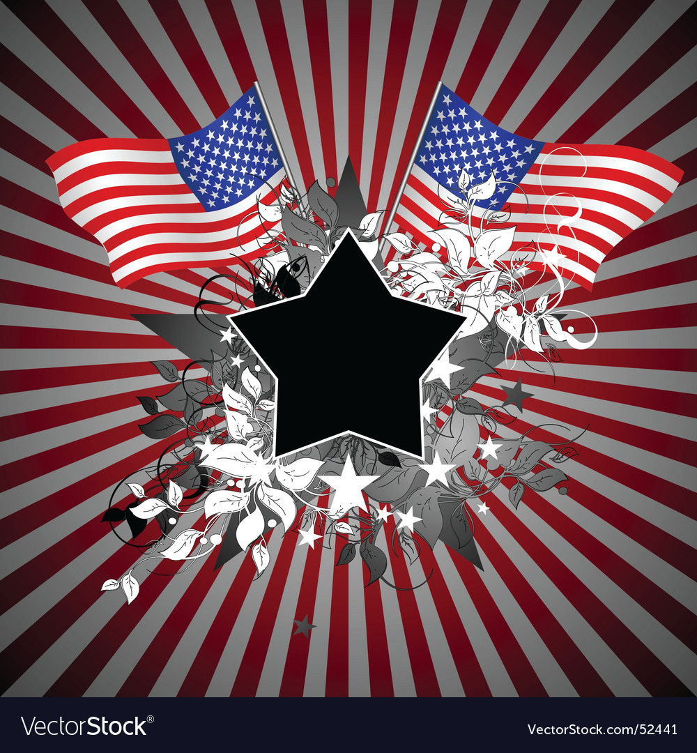 Usa background vector   Price: 1 Credit (USD $1)