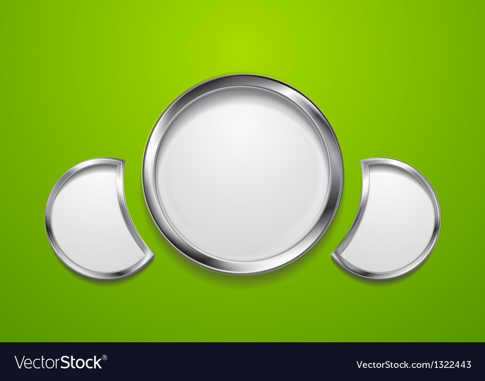 Colourful design with round shapes vector | Price: 1 Credit (USD $1)