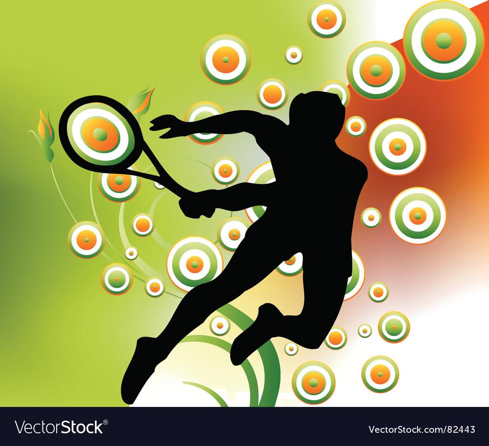 Sport art vector | Price: 1 Credit (USD $1)