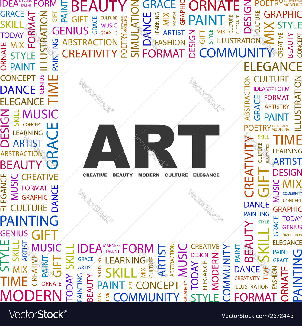 Art vector | Price: 1 Credit (USD $1)