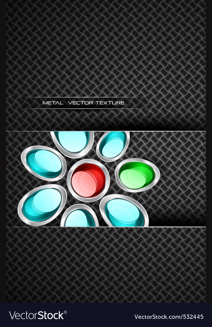 Modern poster vector | Price: 1 Credit (USD $1)