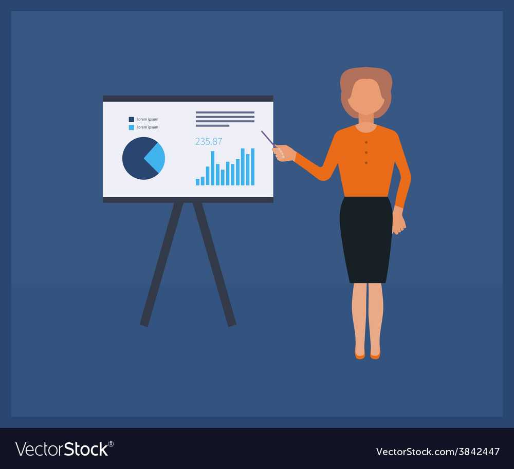Online education and training vector   Price: 1 Credit (USD $1)
