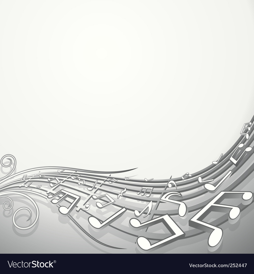Sound wave vector | Price: 1 Credit (USD $1)