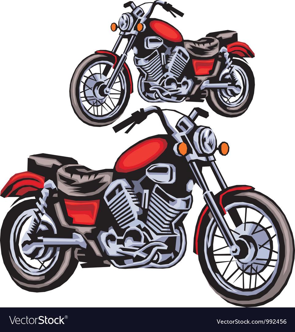 Bike vector | Price: 3 Credit (USD $3)