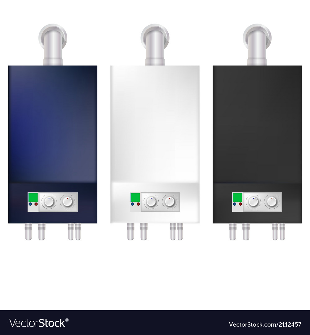 Boilers vector | Price: 1 Credit (USD $1)
