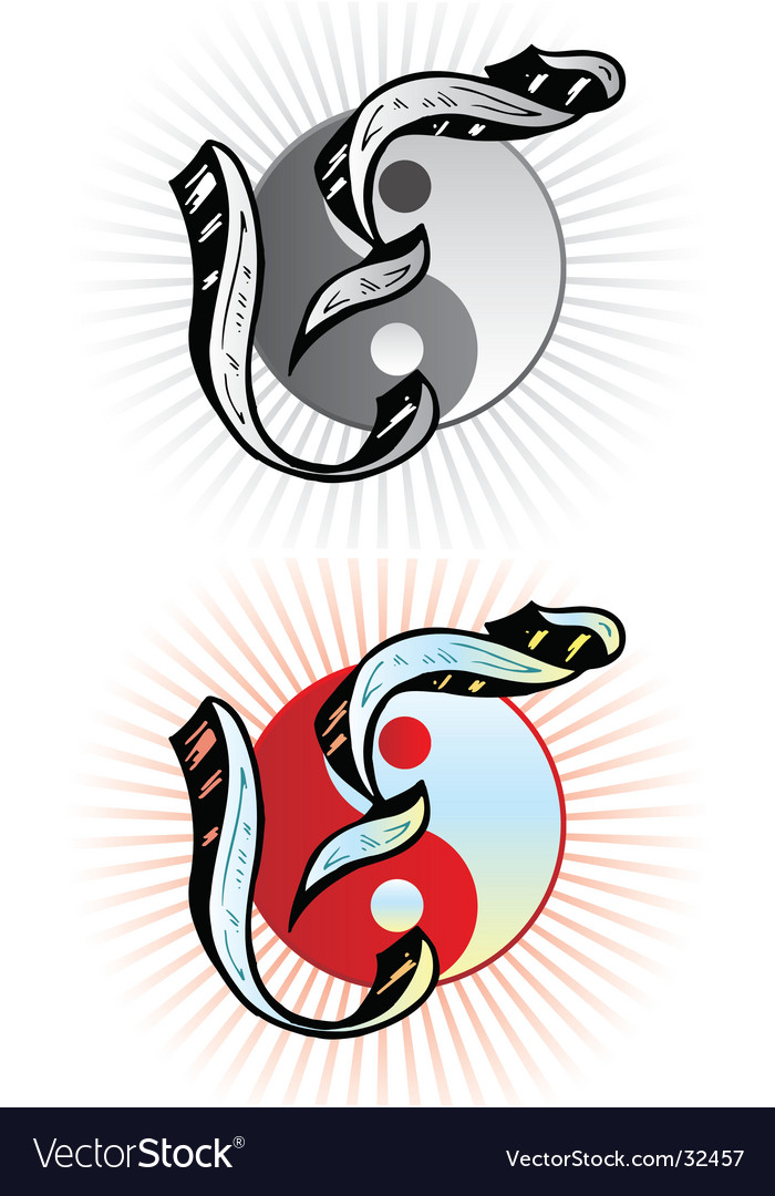 Tattoo letter y vector | Price: 1 Credit (USD $1)