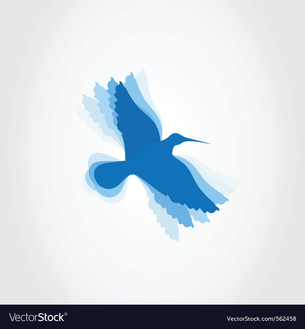 Birdie vector | Price: 1 Credit (USD $1)